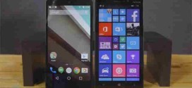 Android L o Windows Phone 8.1 con quale O.S. comprare il telefono ?