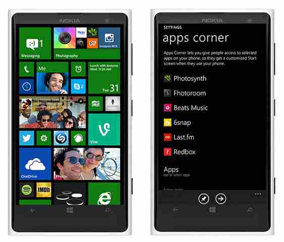 Windows Phone 8.1 GDR1 Cosa c'è di nuovo ? il Changelog completo