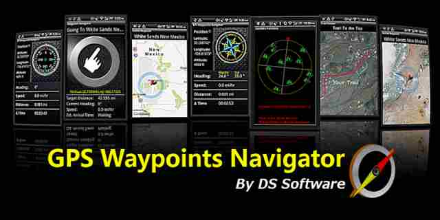 Download Ultima versione GPS Waypoints Navigator .apk italiano