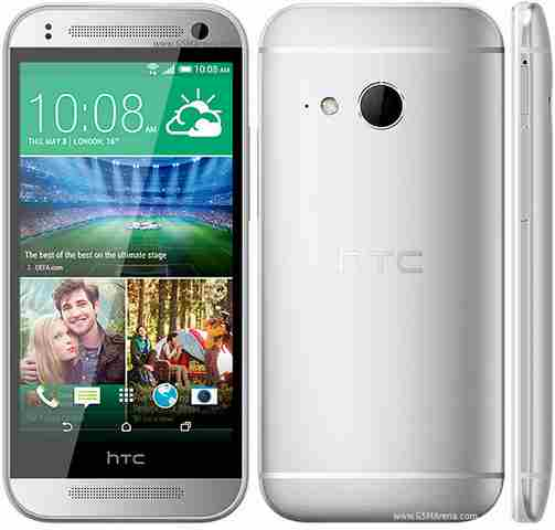 HTC One mini 2 manuale italiano e libretto d'uso Pdf Download