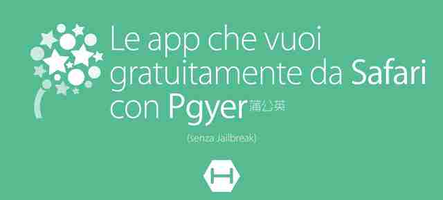 Come Installare File .IPA Pgyer iOS 8 su iPhone iPod iPad no Jailbreak