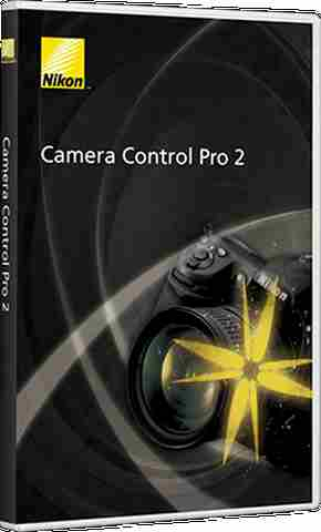 Nikon Camera Control Pro Download gratis ultima versione impostare la reflex digitale