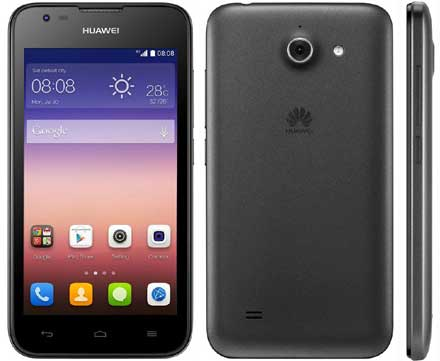 Huawei Ascend Y550 Guida rapida e manuale italiano Download Gratis