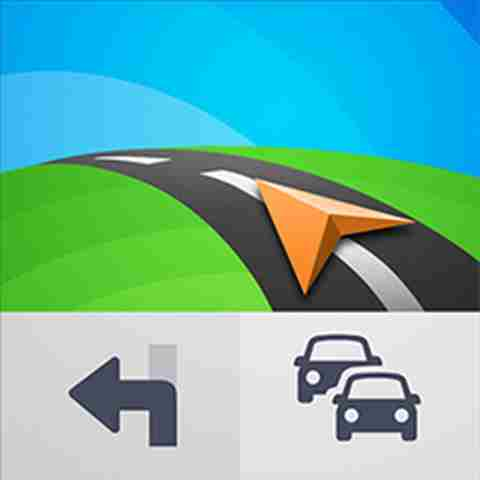 Sygic GPS Navigation per Windows Phone Lumia con mappe offline gratis