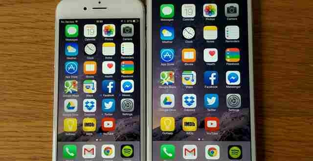 iPhone 6 e iPhone 6 Plus iOS 8 Come chiudere le app e giochi