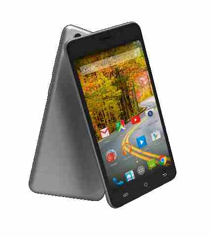 ARCHOS 50 Oxygen Plus telefono display HD