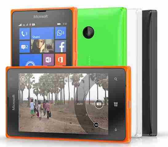 Lumia 532 telefono economico Windows a 99 euro con manuale italiano