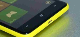Lumia Windows Phone come fare per ingrandire i caratteri