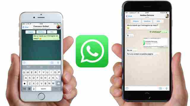 Come fare ad usare WhatsApp Web su iPhone