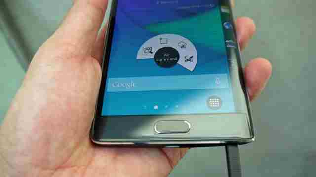 Galaxy S6 e Galaxy S6 Edge come resettare e fare Hard Reset