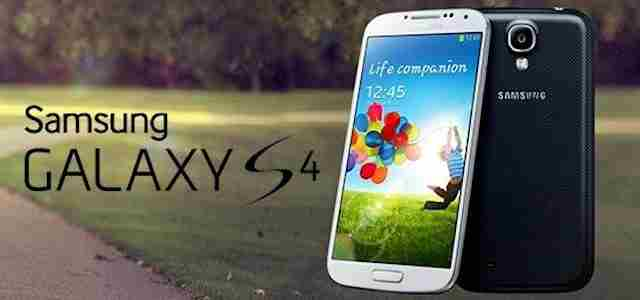 Galaxy S4 GT-I9505 manuale Android 5 Lollipop Samsung istruzioni