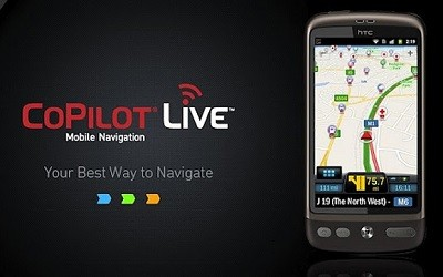 Download Apk CoPilot GPS Premium 9.6.2.880 mappe ITA e EUROPA