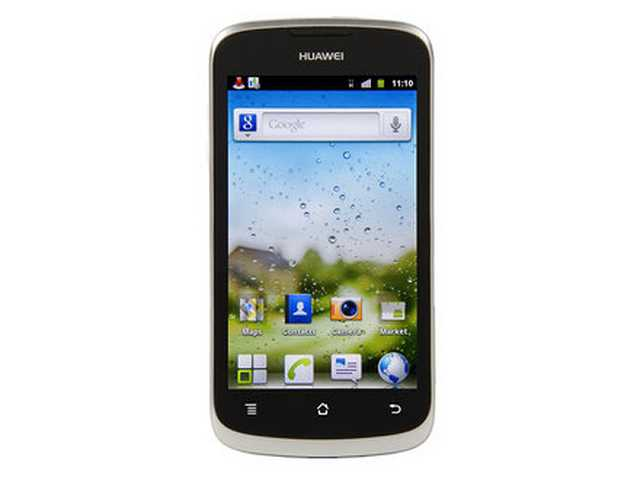 Huawei Ascend G300 Hard Reset video guida