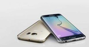 Galaxy S6 Edge si piega come iPhone 6 Plus video