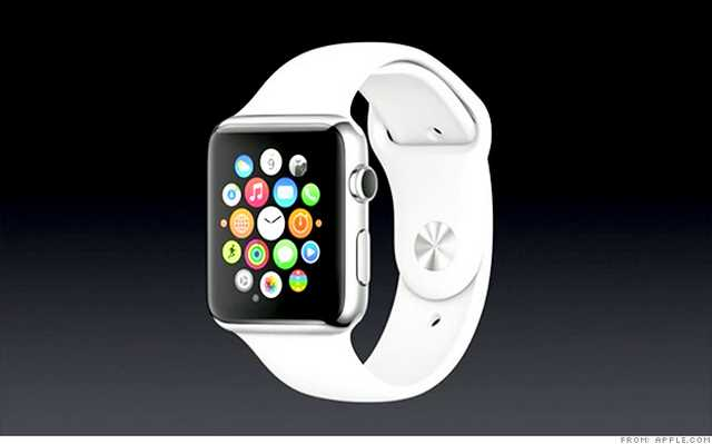 Come Abbinare Apple Watch a iPhone 6 iPhone6 Plus