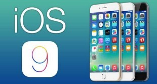 iOS 9 Download iPhone iPad iPod Scaricare gratis aggiornamento