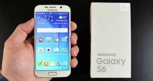 Samsung Galaxy S6 Modifica account Google guida