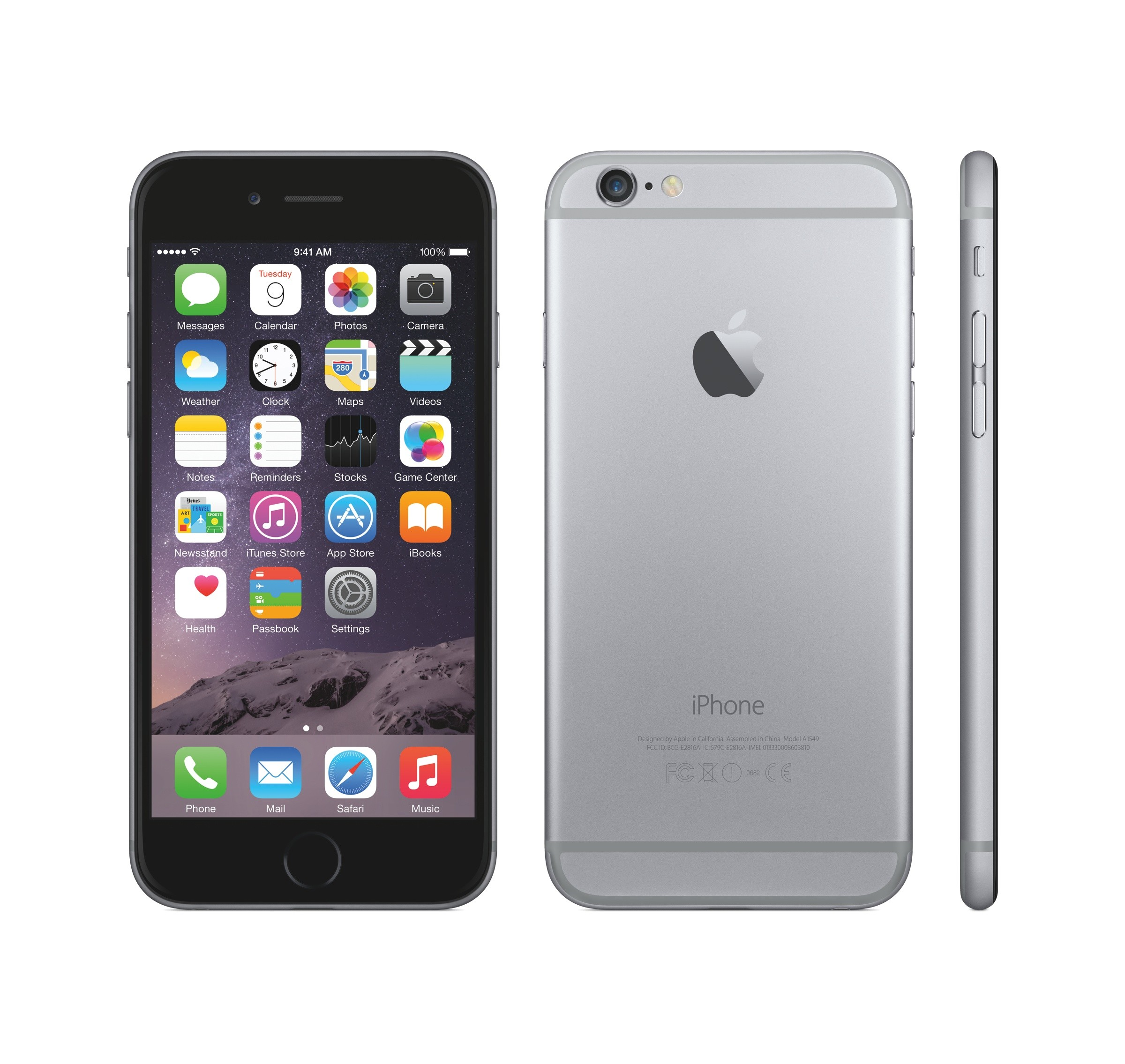Iphone 6 e iPhone 6 Plus resiste in acqua