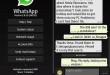 Whatsapp telefono Nokia Symbian Download ultima versione