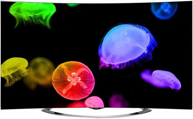 "Manuale italiano Lg Smart TV OLED UHD 4K 3D 65"" Curvo 65EC970V"