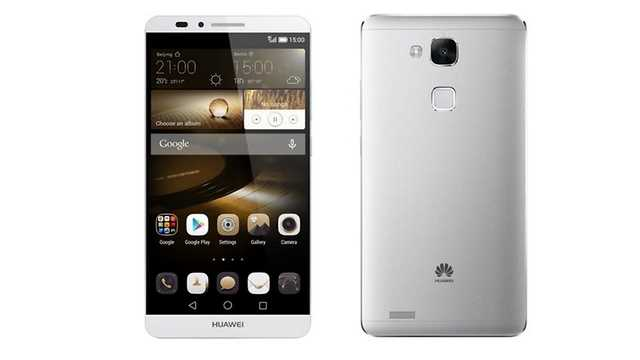 Huawei Mate S come stampare i documenti via wireless