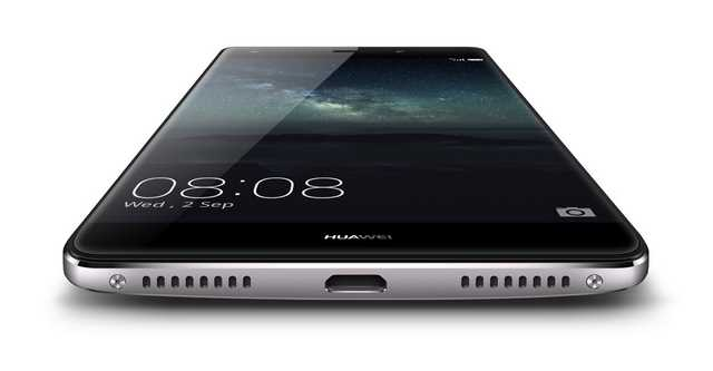 HUAWEI Mate S guida rapida italiano Download