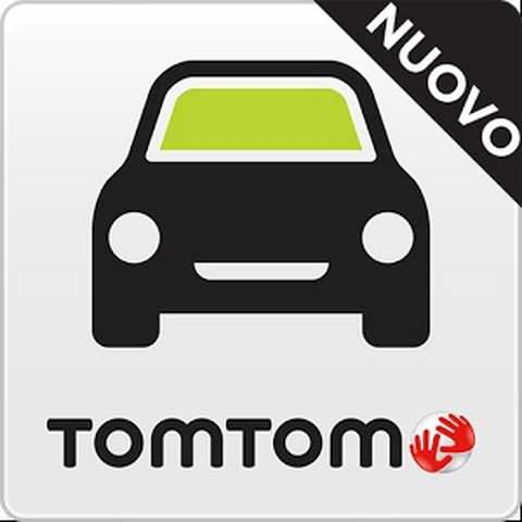 nuovo tomtom gps traffic v1 8 2 download ita. Black Bedroom Furniture Sets. Home Design Ideas