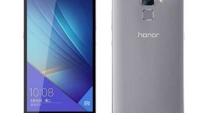 Huawei Honor 7 come fare uno screenshot