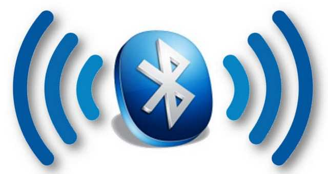 Come inviare con Bluetooth foto e documenti