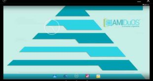 AMIDuOS 2 Lollipop Pro Android su Windows
