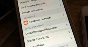 jailbreak iOS 9.3.3 iPhone iPad