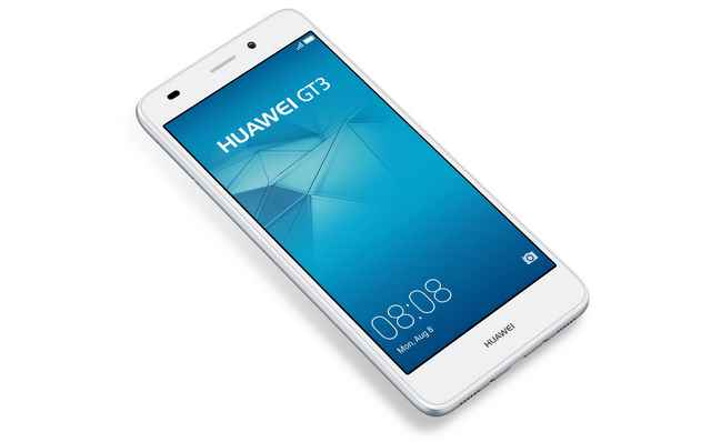 Come fare uno screenshot su Huawei GT3