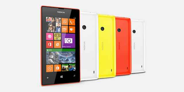 Nokia Lumia installare Android 6 sui vecchi telefoni Windows Phone