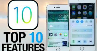 iPhone 7 iOS 10 30 funzioni nascoste video