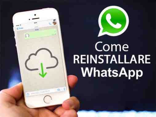 Whatsapp Google Play Store Errore -11 installazione