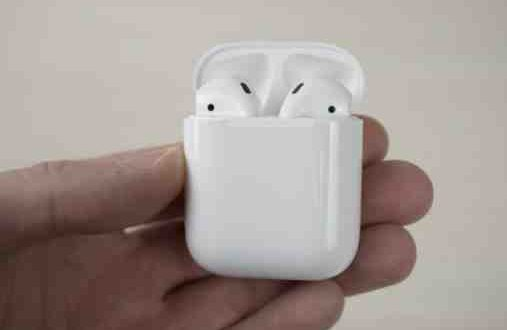 Galaxy S7 Android compatibile Airpods