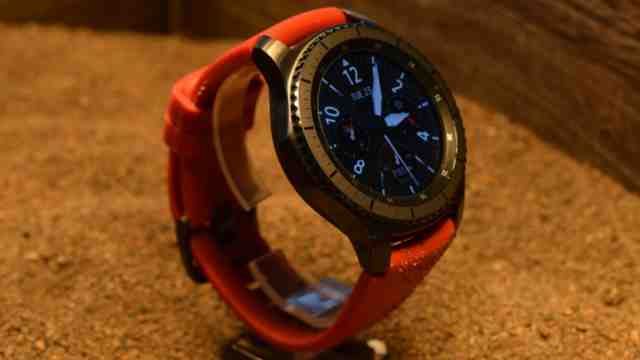Gear S3 non si connette con bluetooth
