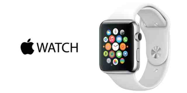 Apple Watch come trovare iPhone con orologio