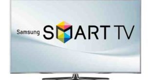 Errore Smart Hub TV Samsung aggiornamento software