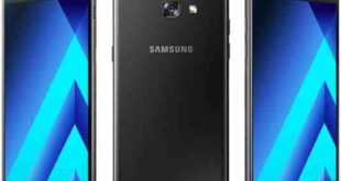Galaxy A5 2017 SM-A520F Manuale Pdf italiano download