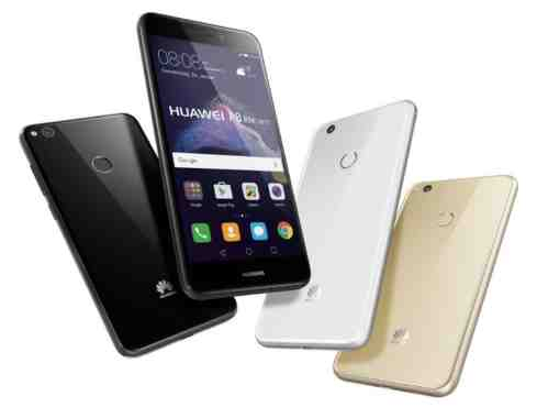 Huawei P8 Lite 2017 manuale d'uso Pdf Italiano Download