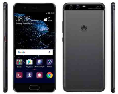 Huawei P10 Screenshot scopri come si fa