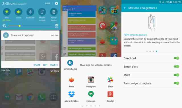 Huawei Honor 6X come fare Screenshot