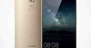 Screenshot Huawei Mate S ecco come si fa