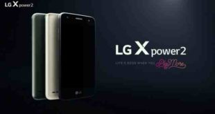 Screenshot LG X power2 prendere schermata