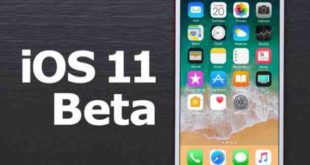 iPhone 7 come installare iOS 11