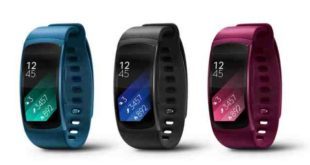 Manuale download Samsung Gear Fit2 specifiche