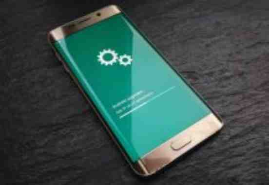 Samsung S8 errore system.android.sil3g
