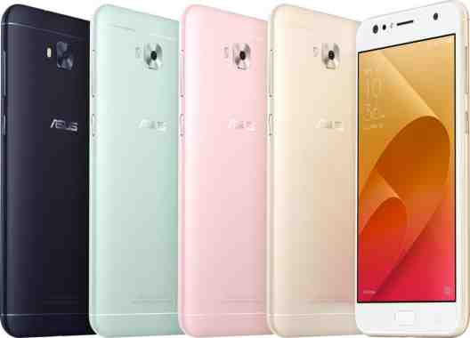 Asus Zenfone 4 manuale d'uso Pdf Download