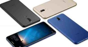 Huawei Mate 10 cancellare telefono Android Hard Reset
